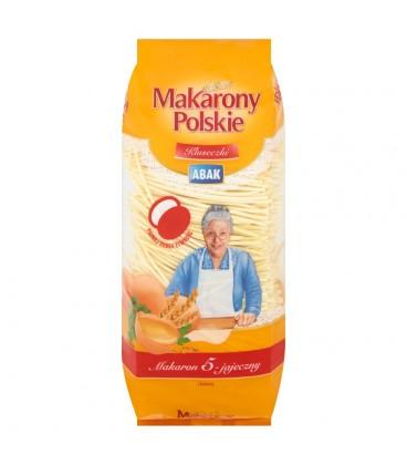 Makarony Polskie Kluseczki 5-jajeczne 250 g