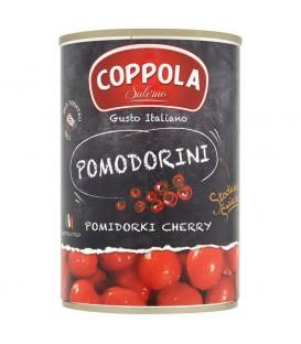 Coppola Pomidorki cherry 400 g