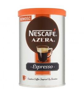 Nescafé Azera Espresso Kawa rozpuszczalna 100 g