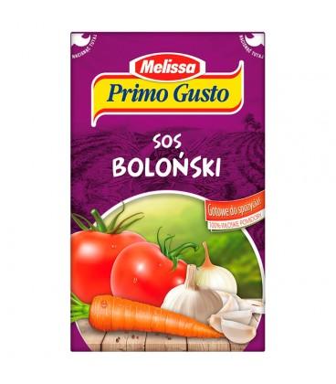 Primo Gusto Melissa Sos boloński 500 g