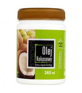 House of Asia Olej kokosowy 265 ml