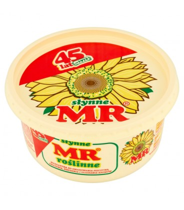 MR Słynne Margaryna 500 g