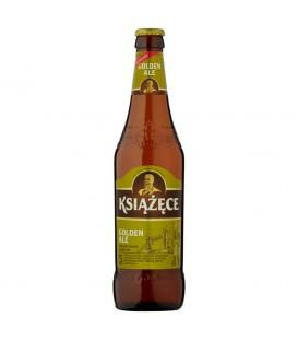 Książęce Golden Ale Piwo 500 ml