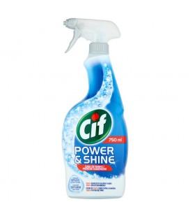 Cif Power & Shine Przeciw kamieniowi Spray 750 ml