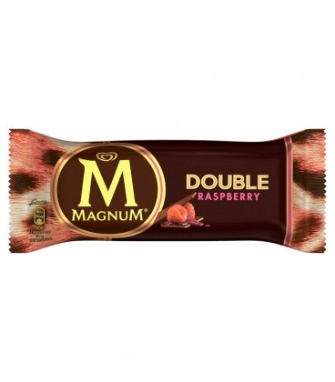 Magnum Double Raspberry Lody 88 ml