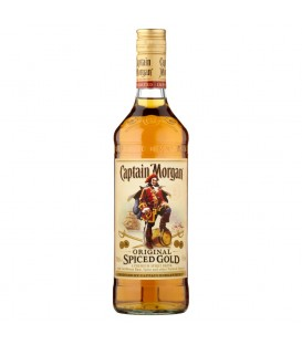 Captain Morgan Original Spiced Gold Napój spirytusowy 700 ml