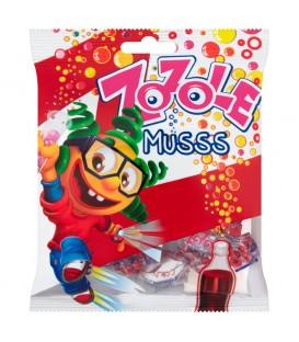 Zozole Musss Karmelki o smaku coli nadzieniem musującym 75 g