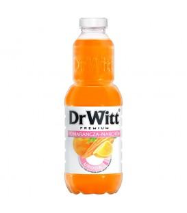 DrWitt Premium Uroda Pomarańcza-marchew Napój 1 l