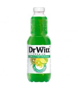 DrWitt Premium Metabolizm Multiwitamina Napój 1 l