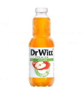 DrWitt Premium Witalność Jabłko Sok 1 l