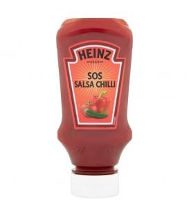 Heinz Sos salsa chilli 245 g