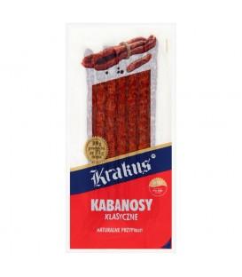 Krakus Kabanosy klasyczne 180 g