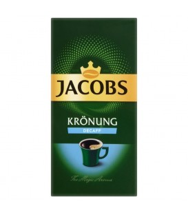 Jacobs Krönung Decaff Kawa bezkofeinowa mielona 250 g
