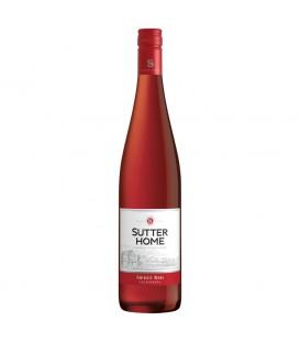 Sutter Home Sweet Red Wino czerwone słodkie kalifornijskie 750 ml