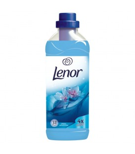 Lenor Spring Awakening Płyn do płukania tkanin 930 ml, 31 prań