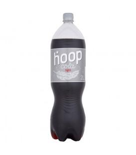 Hoop Cola light Napój gazowany 2 l