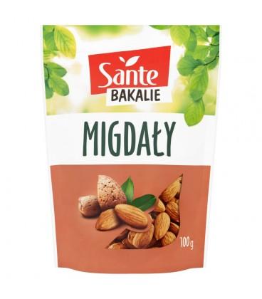 Sante Bakalie Migdały 100 g