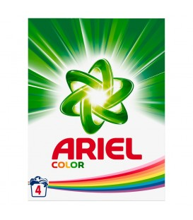 Ariel Color Proszek do prania 300 g, 4 prania