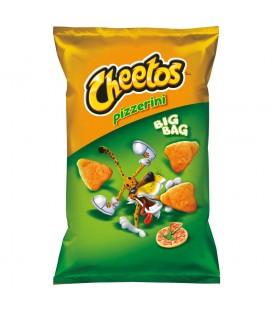 Cheetos Pizzerini Chrupki kukurydziane o smaku pizzy 85 g