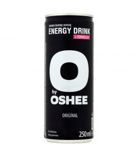 Oshee O by Oshee Original Gazowany napój energetyzujący 250 ml