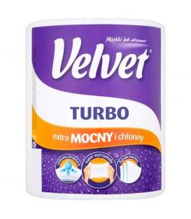 Velvet Turbo Ręcznik papierowy