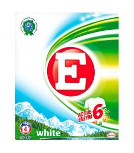 E White Proszek do prania 280 g (4 prania)