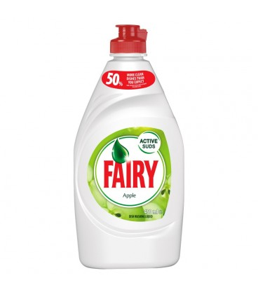 Fairy Original Apple Płyn do mycia naczyń 450 ml