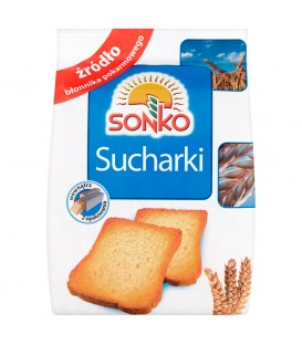 Sonko Sucharki 225 g