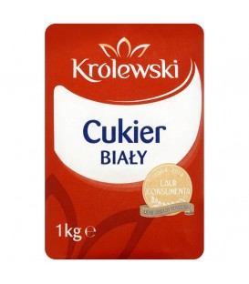 Cukier królewski 1kg