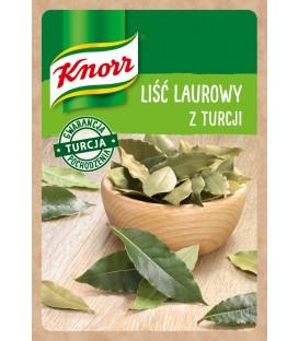 Knorr Liść laurowy z Turcji 5g