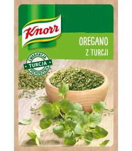 Knorr Oregano z Turcji 10g