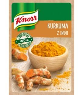 Knorr Kurkuma z Indii 20g