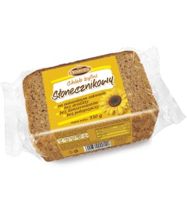 Oskroba chleb słonecznikowy 330g