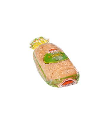 Spc Chleb z ziarnami 400g krojony