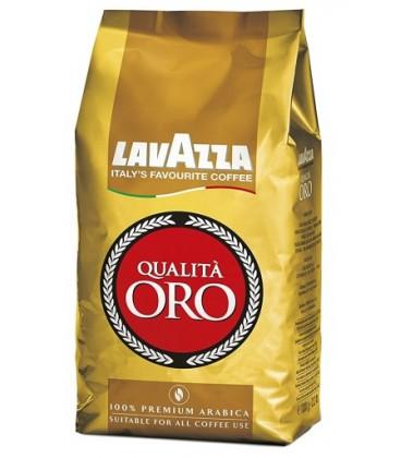 Lavazza Qualita oro kawa 1000g