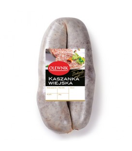 Olewnik Kaszanka wiejska gruba kg