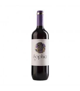 Wino Sophia cz/s 0,75L.