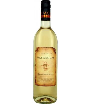 Aus. Jack Duggan sauvignon blanc 0,75L b/w