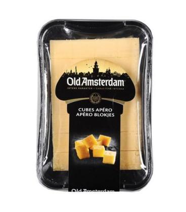 Euroser Old Amsterdam kostki 150g