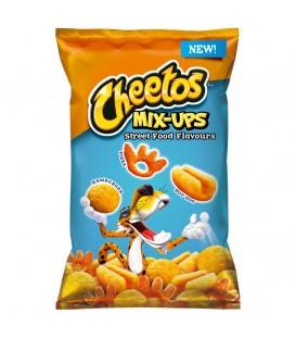 Cheetos Mix-Ups Street Food 70g