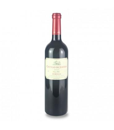 Castillo de Jumilla wino czerwone wytrawne 0,75L