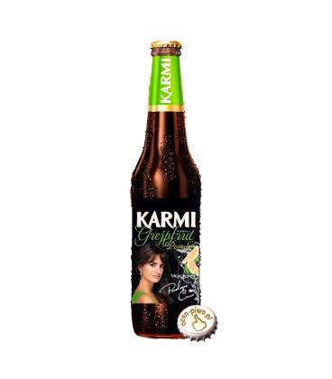 Karmi Grejpfrut butelka 400ml