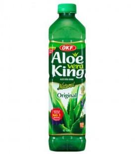 Oriental napój aloezowy vera king 1,5L