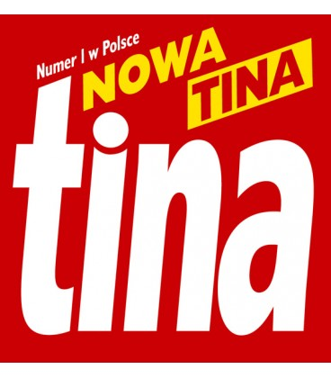 Tina z dodat. 1,2 zł
