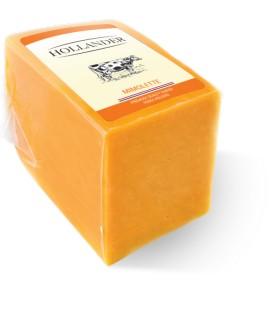 Euroser Mimolette blok kg.