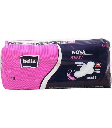 Bella Nova Maxi Air podpaski ze skrzydełkami