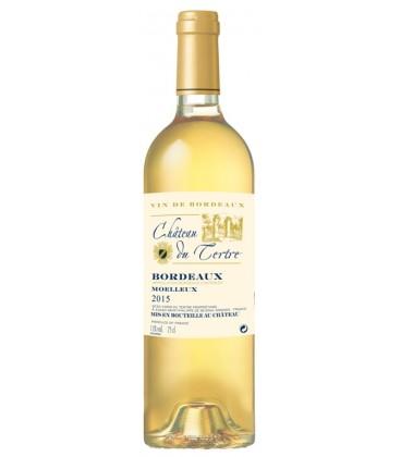 Fra.Chateau du Tertre Blanc Molellux 0,75l wino