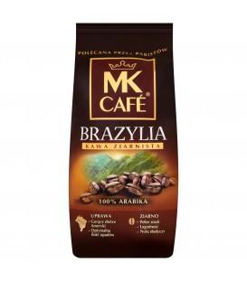 MK Cafe ziarnista 250g brazylia