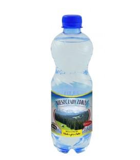 Bieszczady zdrój 1,5L n/g woda