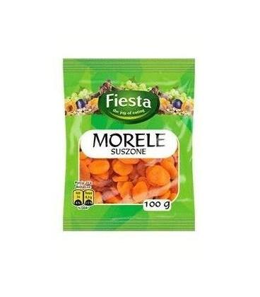 Fiesta morela suszona 100g